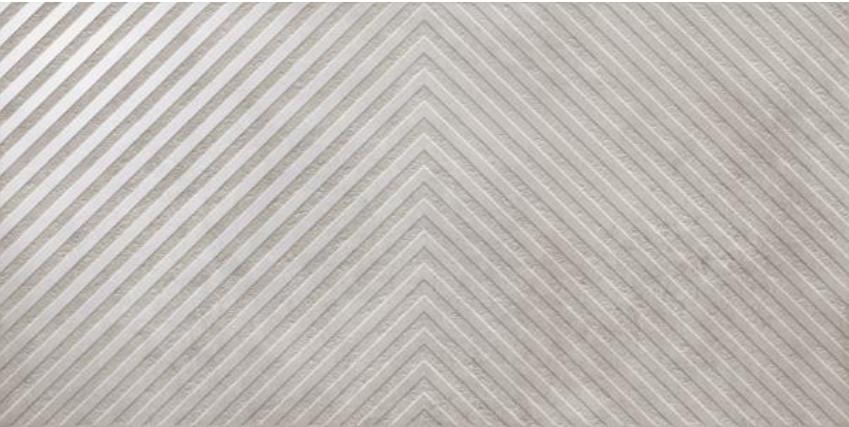 Купить Керамогранит Ibero Materika Brave Grey 45х90, Испания