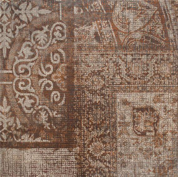Купить Керамогранит Lb-Ceramics Ferrum Loft декор бежевый 6046-0201 45х45, Россия