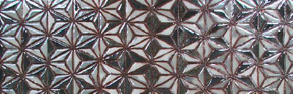 Купить Керамическая плитка Valentia Menorca DB Alaior Argent декор 20x60, Испания