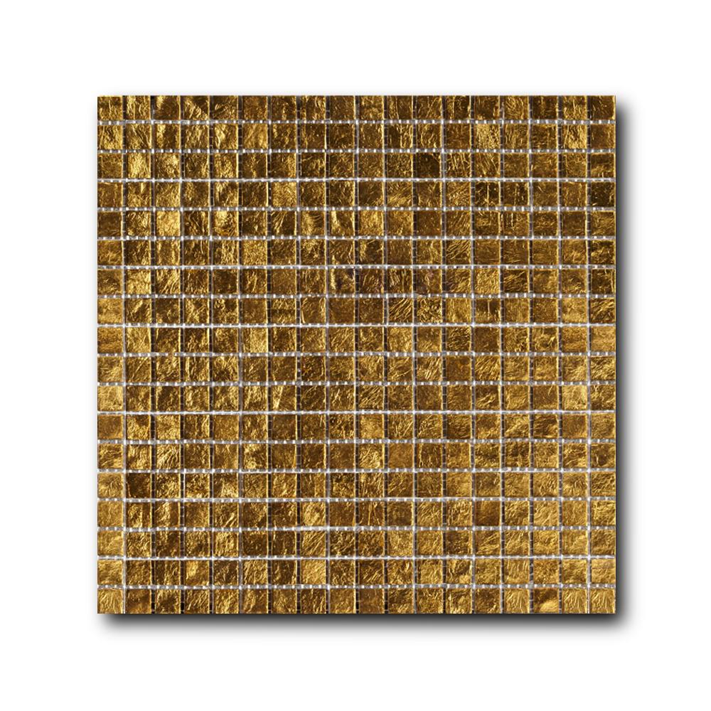 Купить Стеклянная мозаика Art&Natura Murano Specchio 30 (1, 5х1, 5) 30х30, Италия
