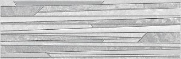 Купить Керамическая плитка Ceramica Classic Alcor Tresor Декор серый 17-03-06-1187-0 20х60, Россия