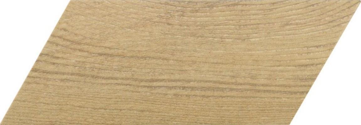 Купить Керамогранит Equipe Hexawood 21657 Chevron Natural Left 9x20, 5, Испания