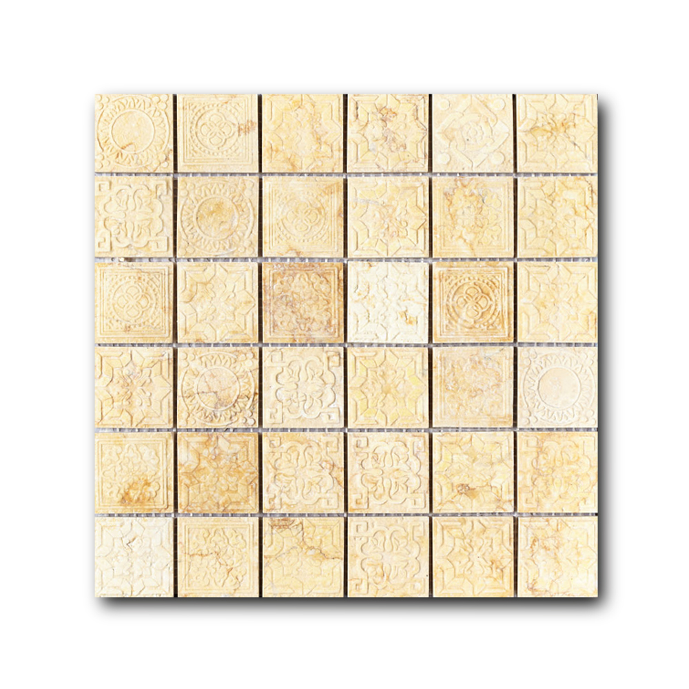 Купить Мозаика Art&Natura Equilibrio 3641H (4, 8х4, 8) 30х30, Италия