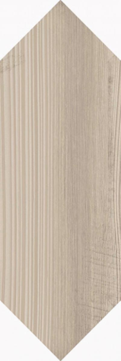 Купить Керамогранит Equipe Woodland Losanga Grey 10x30, Испания
