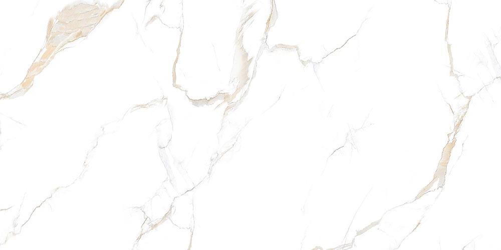 Купить Керамогранит Decovita Calacatta Gold Full Lappato 60x120, Турция
