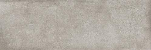 Купить Керамическая плитка Ibero Materika Grey настенная 25x75, Испания