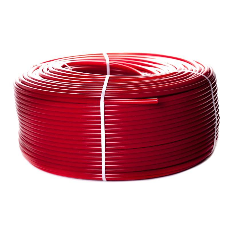 Купить Труба STOUT PEX 16х2, 0 бухта красная 250м , Испания
