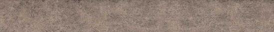Купить Керамогранит Seranit Riverstone Skirting Brown цоколь 7, 2x60, Турция