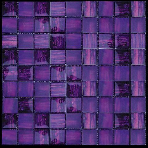 Купить Стеклянная мозаика Natural Dark JP-307 (3х3) 28, 8х28, 8, Китай