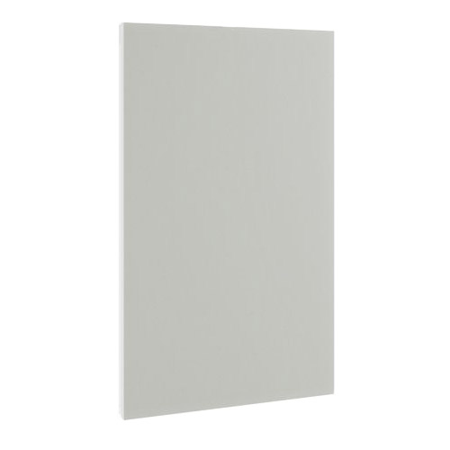 Купить Шкаф Aqwella Дельта 33 подвесной угловой с зеркалом, укороченный, белый Del-m.04.33, Россия