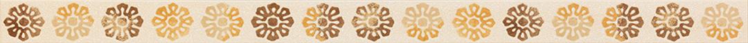 Купить Керамическая плитка Paul Ceramiche Skyfall PSFL01 Listello Secrets Beige СБ059 бордюр 3, 8x60, Италия