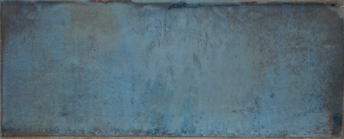 Керамическая плитка Cifre Montblanc Blue Настенная 20x50, Cifre Ceramica, Испания  - Купить