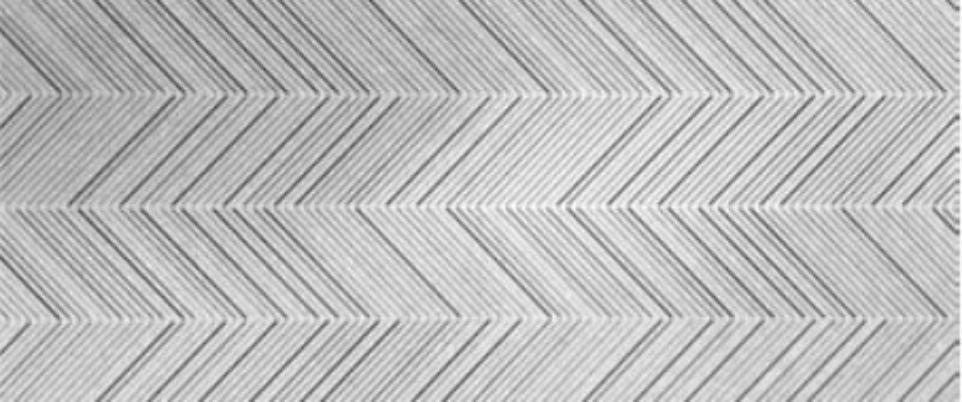 Купить Керамическая плитка La Platera Vitra Harley Decor White декор 25x60, Испания