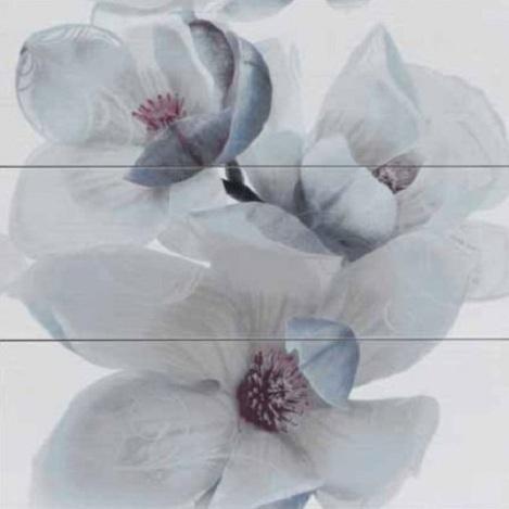 Купить Керамическая плитка Myr Ceramicas Niza Azul D-806 (3pzs) Панно 60x60, Испания