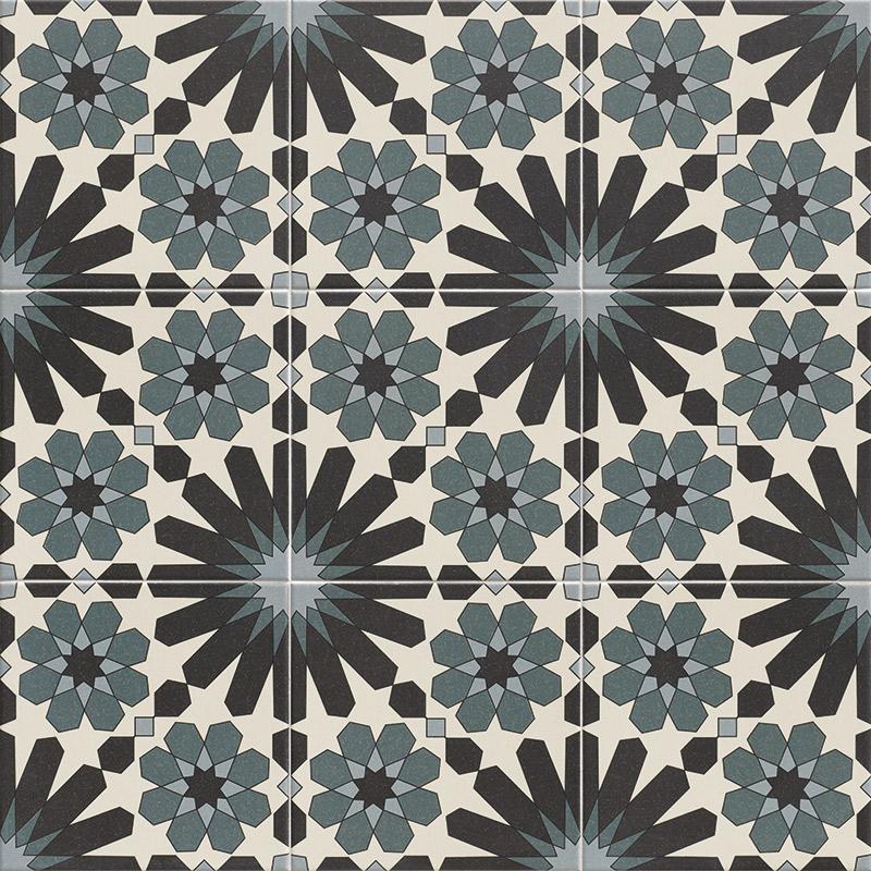 Купить Керамическая плитка Mainzu Zellige Tanger декор 20x20, Испания