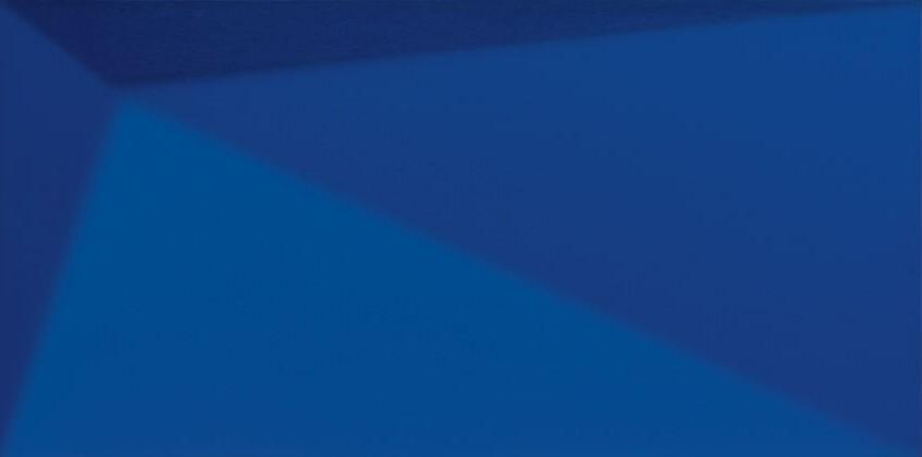 Купить Керамическая плитка Tubadzin Berlin W-Tegel Kobalt 4 настенная 14, 8x29, 8, Польша