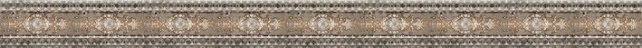 Купить Керамическая плитка IL Mondo Бордюр универсальный 1506-0021 4, 5х60, Lb-Ceramics, Россия