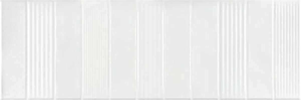 Купить Керамическая плитка Emigres Leed Rev. Dec. Blanco Настенная 20x60, Испания