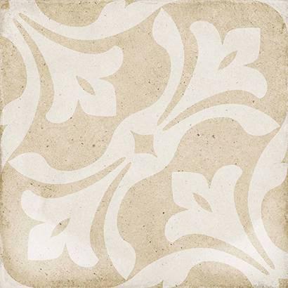 Купить Керамогранит Equipe Art Nouveau 24408 La Rambla Biscuit 20x20, Испания