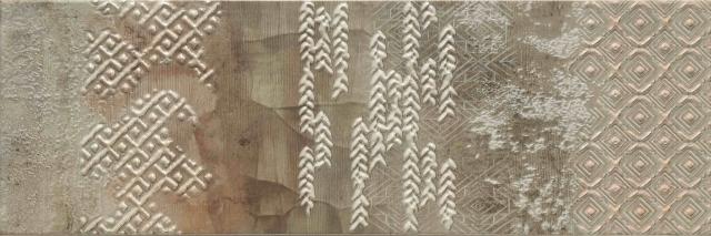 Купить Керамическая плитка Alaplana Decorado Anduin декор 25x75, Испания