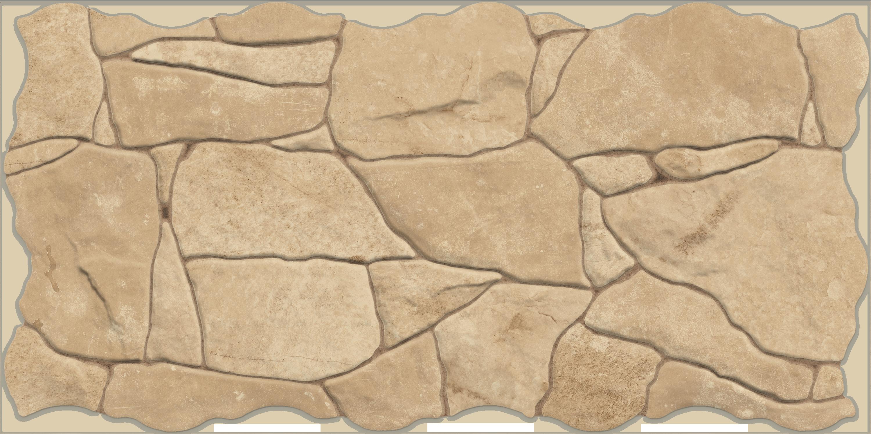Купить Керамогранит Keros Piedra Cuero 23x46, Испания
