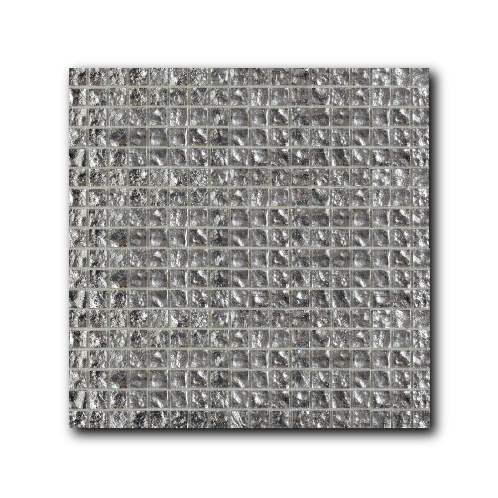 Купить Стеклянная мозаика Art&Natura Murano Specchio 21 (1, 5х1, 5) 30х30, Италия