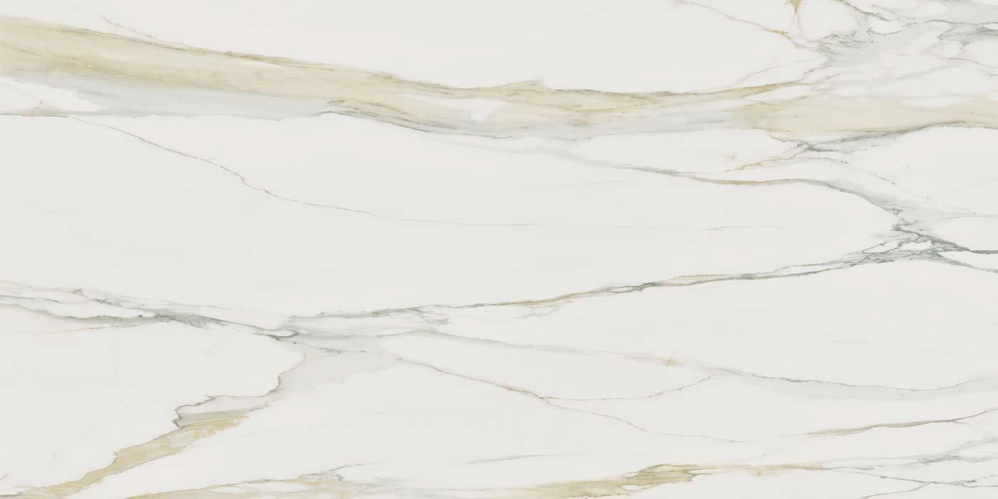 Купить Керамогранит Rex I Classici Calacatta Gold Glossy 60х120, Италия