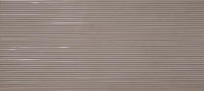 Купить Керамическая плитка Atlas Concorde Dwell 3D Line Greige (4DGL) 50х110, Италия