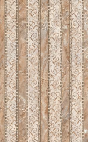 Купить Керамическая плитка Нефрит Гермес Декор 09-00-15-150 40x25 (декор. массив), Россия