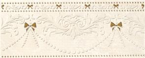 Купить Керамическая плитка Lb-Ceramics Оникс бордюр 1501-0035 10x25, Россия