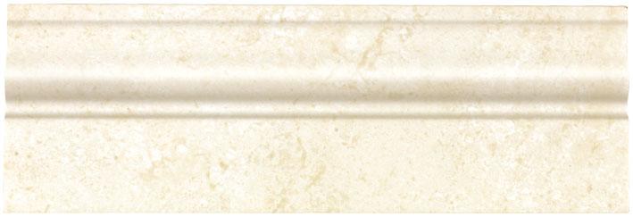 Купить Керамическая плитка Piemme Crystal Marble MRV111 Alzata Crema Marfil плинтус 10, 5x30, Италия