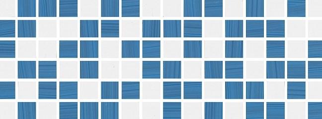 Купить Керамическая плитка Kerama Marazzi Салерно Декор мозаичный 171/15042 15х40, Россия