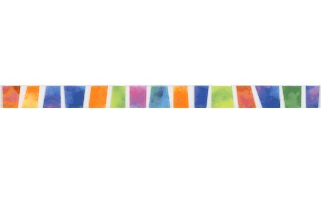 Купить Керамическая плитка Kerama Marazzi Венсен HGD/A262/15000 бордюр 3x40, Россия