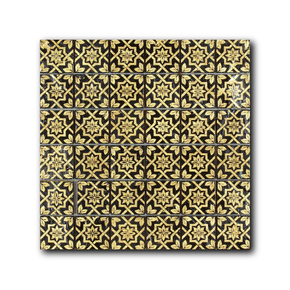 Купить Мозаика Art&Natura Equilibrio 004A (4, 8х4, 8) 30х30, Италия