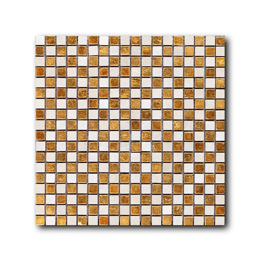 Купить Мозаика Art&Natura Equilibrio 027 (1, 5х1, 5) 30х30, Италия