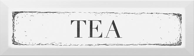Купить Керамическая плитка Kerama Marazzi Гамма NT/В54/2882 Tea Черный Декор 8, 5x28, 5, Россия