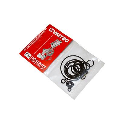 Valtec Набор уплотнительных колец (ремонтный комплект)  - Купить