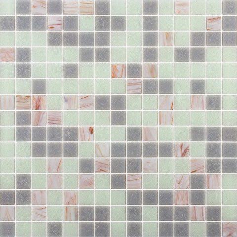 Купить Стеклянная мозаика Alma Смеси 20мм CN/270 (m) (2х2) 32, 7х32, 7, Китай