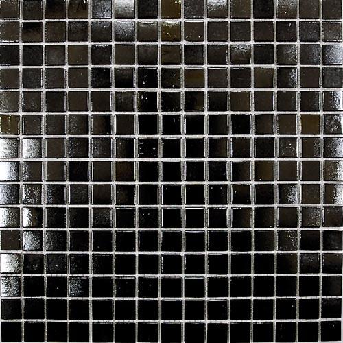 Купить Керамическая плитка China Mosaic Black Light (4x25x25) Мозаика 32, 7x32, 7, Китай