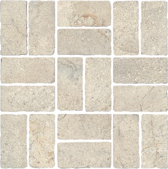 Купить Керамический гранит Kerama Marazzi Монте Авелла BR019 Декор мозаичный 30х30х11, Россия