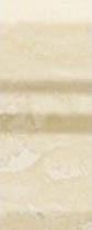 Купить Керамическая плитка Италон Travertino Floor Project 600090000293 Навона Лондон А.Е. пат. вставка 2x5, Россия