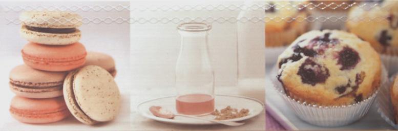 Купить Керамическая плитка Myr Ceramicas Moon Blanco D-820 (set1) декор 20x60, Испания
