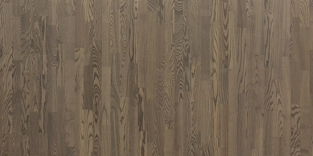 Купить Паркетная доска Floorwood ASH Madison Oiled 3S (Ясень Кантри), Россия