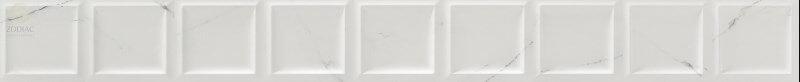Купить Керамическая плитка Colorker Lincoln 219217 Window White бордюр 10, 2х100, Испания