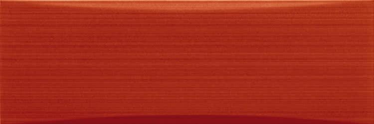 Купить Керамическая плитка Gardenia Orchidea Linear 70218 Rosso Rilievo Riposo настенная 25х75, Италия
