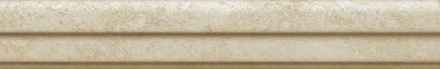 Купить Керамическая плитка Atlas Concorde Форс/Force Айвори Лондон бордюр 4х25, Россия