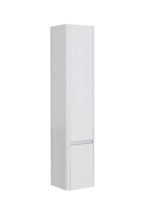 Купить Пенал Aquanet Вилора 40 подвесной белый 00196946, Россия