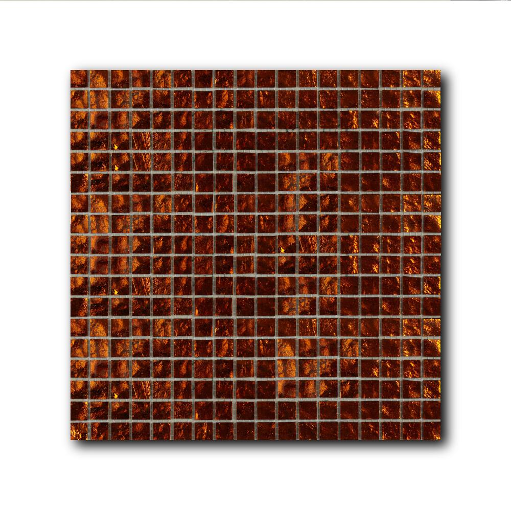 Купить Стеклянная мозаика Art&Natura Murano Specchio 10 (1, 5х1, 5) 30х30, Италия