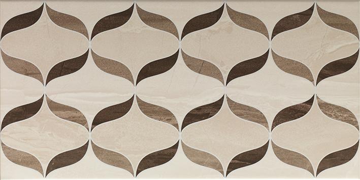 Купить Керамическая плитка Vitra Ethereal Mix Декор многоцветный K927965 30x60, Россия