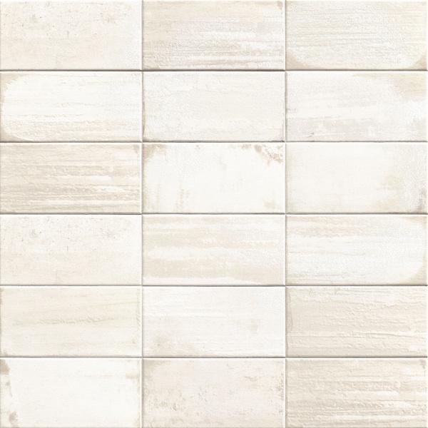 Купить Керамическая плитка Mainzu Mattonella Bianca Настенная 10x20, Испания